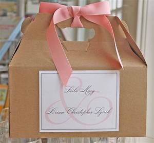 out of town welcome gifts the pink polka dot cape cod With diy wedding invitations cape town