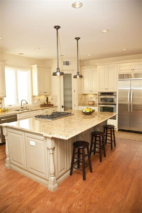 90 Different Kitchen Island Ideas And Designs (photos