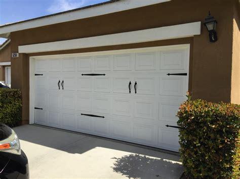 Decorative Garage Door Hardware Ideas — Cabinet Hardware Room