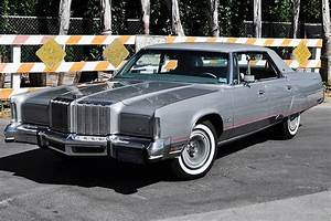1978 Chrysler New Yorker Brougham Saloon  U2605 U3002 U2606 U3002jpm