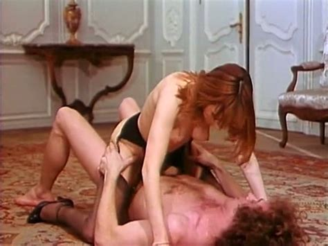 Sensual Classic Lesbian Sex Of Vintage French Girls