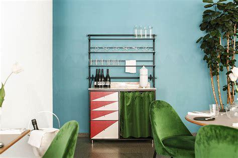 Discover The Incredible KalÉo Restaurant Interior Design