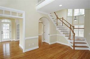 Home Interior Painting In White, behr interior paint