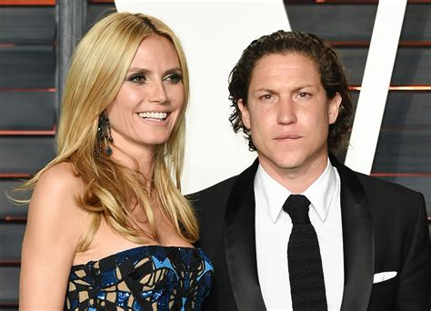 Heidi Klum Ends Relationship With Vito Schnabel After