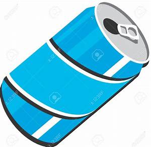 Crushed Soda Can Clipart (9+)