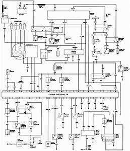 12  1985 Jeep Cj7 Engine Wiring Diagram