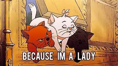 Lady Because Aristocats Fanpop Im Marie Disney