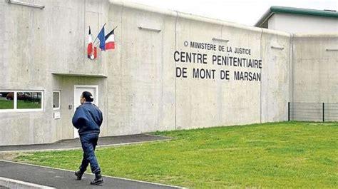 centre penitentiaire de mont de marsan 28 images prison de mont de marsan il attaque un