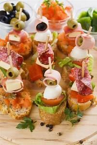 Idée Toast Apéro : brochette ap ro une s lection d 39 id es pour bien ~ Melissatoandfro.com Idées de Décoration