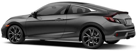 2019 Honda Civic Coupe Digital Showroom