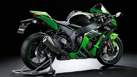 Kawasaki Zx10 R 4k Wallpapers by Kawasaki Zx 10r Krt Edition 4k Wallpapers Hd