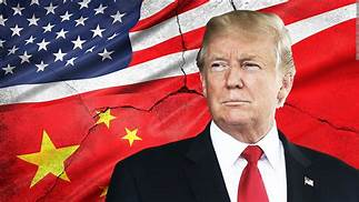 Trump to decide on $300 billion China tariffs after G20 meeting…