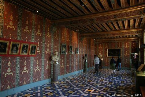 chambre de commerce de blois château de blois