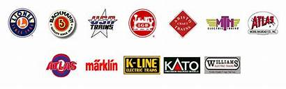 Brands Service Train Trains Prominent