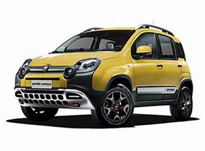 Mandataire Fiat : mandataire fiat panda 4x4 cross remises chez mandataire auto neuve ~ Gottalentnigeria.com Avis de Voitures