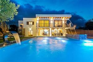 Luxury Villa in San Rafael, Ibiza, sleeps 12