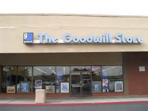 Goodwill Thrift Stores