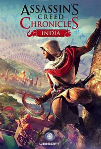 » Assassin's Creed Chronicles : India | Blog des Jeux ...