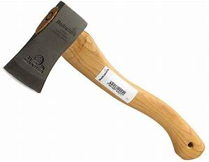 Hultafors Trekking Hand Axe - Bedford Saw & Tool - Tools