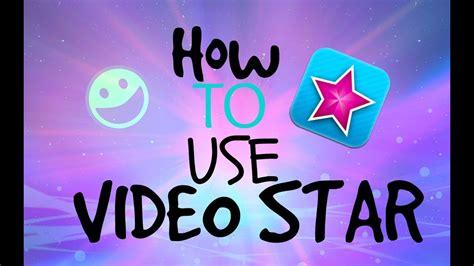 video star youtube