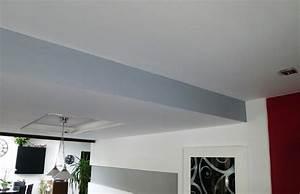 Faux Plafond Placo Sur Rail : tout savoir sur les diff rents faux plafonds en placo ~ Melissatoandfro.com Idées de Décoration