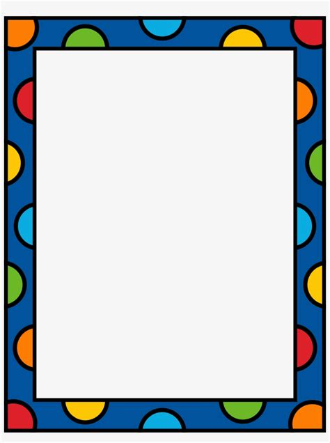 Polaroid Clipart Frame Marco Para Power Point Png