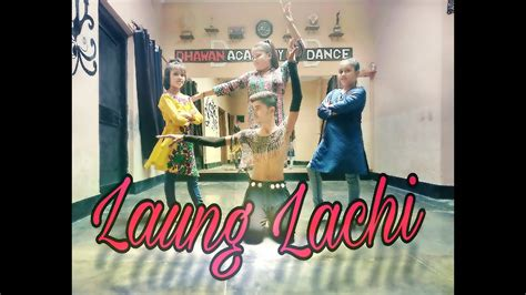 Laung Laachi Title Song Mannat Noor