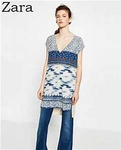 Zara fashion clothing spring summer 2016 for women