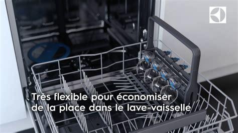 panier lave vaisselle panier 224 verres pour lave vaisselle