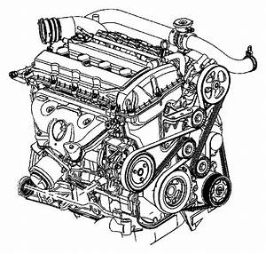 2015 Dodge Journey Engine  Long Block  Service  Assembly