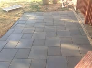 25 best ideas about concrete pavers on pinterest patio