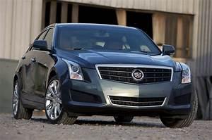 2013 Cadillac Ats 3 6 Awd