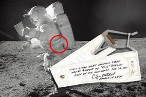 Apollo 14 Astronaut Says Aliens saved Humanity From ...