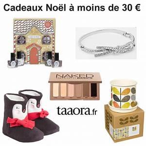 Cadeau Moins De 2 Euros : 15 id es de cadeaux de no l pour femme moins de 10 20 et 30 euros taaora blog mode ~ Teatrodelosmanantiales.com Idées de Décoration