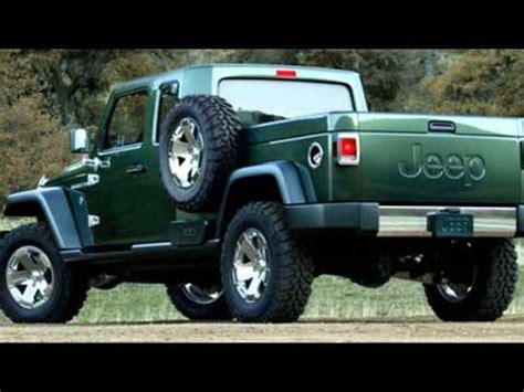 custom jeep wrangler jk  truck conversion doovi