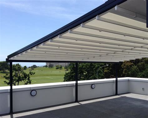 retractable pergola roofs increase  living space total cover