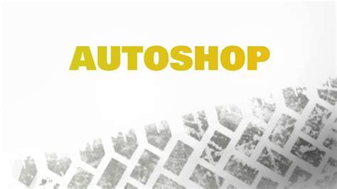 autoshop bell media