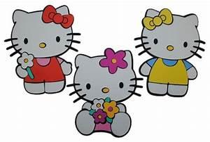 Hello Kitty Autoaufkleber : wandtattoo katze auf ast viele wandsticker f r katzenliebhaber ~ Orissabook.com Haus und Dekorationen