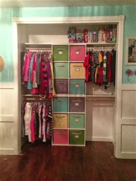 1000 ideas about organize closets on kid