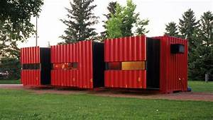 Crate expectations: 11 shipping container housing ideas