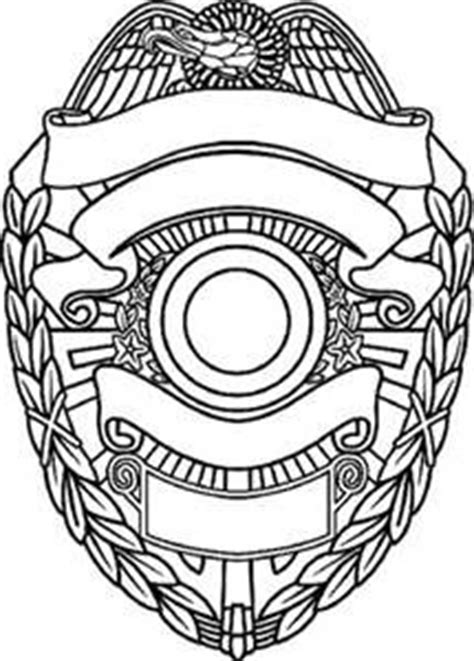 correctional officer clip art - Yahoo Image Search Results   Badge template, Police badge, Badge
