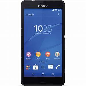 Sony Xperia Z3 Compact D5803 16gb Smartphone 1290