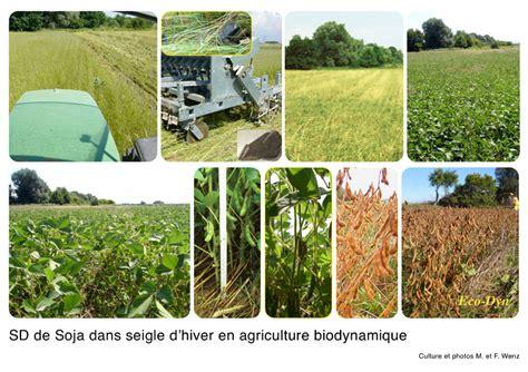 eco dyn techniques et outils pour mieux cultiver la terre a2c le site de l agriculture de