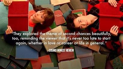 Bonus Romance Cosmo Honest Drama Tvn