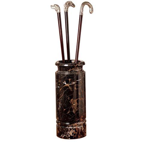 shop design toscano ebony cane  umbrella stand  lowescom