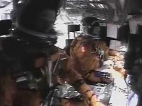 nasa space shuttle columbia landing sts  final
