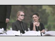 Macaulay Culkin & Mila Kunis Split after 8 Years YouTube