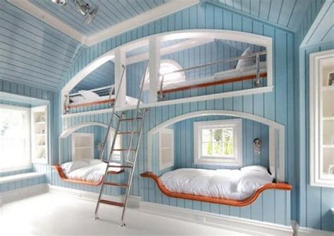 great double decker bed ideas    kids  love
