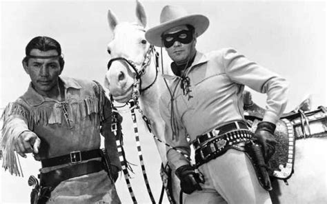 silver the lone ranger and tonto alfa