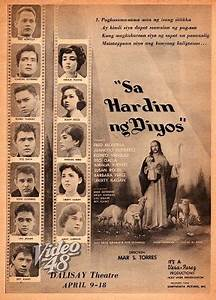 "Video 48 MORE ""PINOY RELIGIOUS MOVIES"" REVISITED, PART TWO"